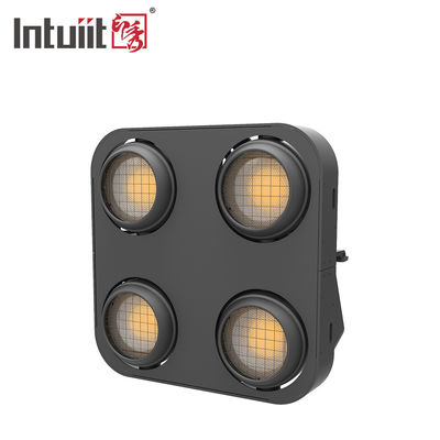IP65 Die Casting Magnesium Housing 400W LED Effect Light