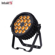 Indoor 18 ASW LED Par Can Lights