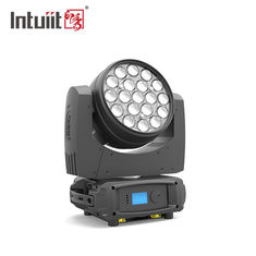 280W OSRAM LED RGBW Zoom Wash Moving Head Light
