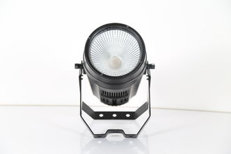 200W RGBW COB LED Stage Par Light 60° Beam Angle